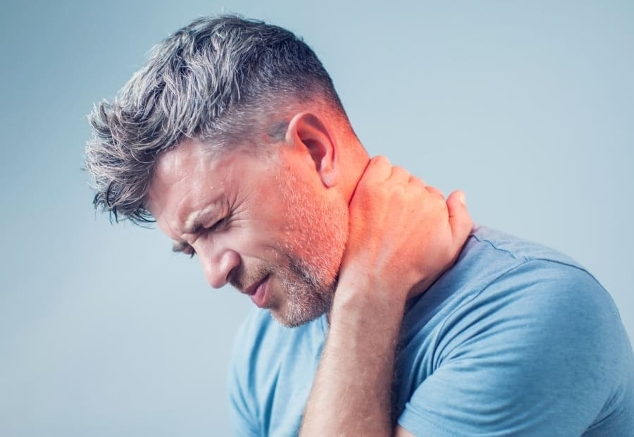 Stress Related Pain Causes