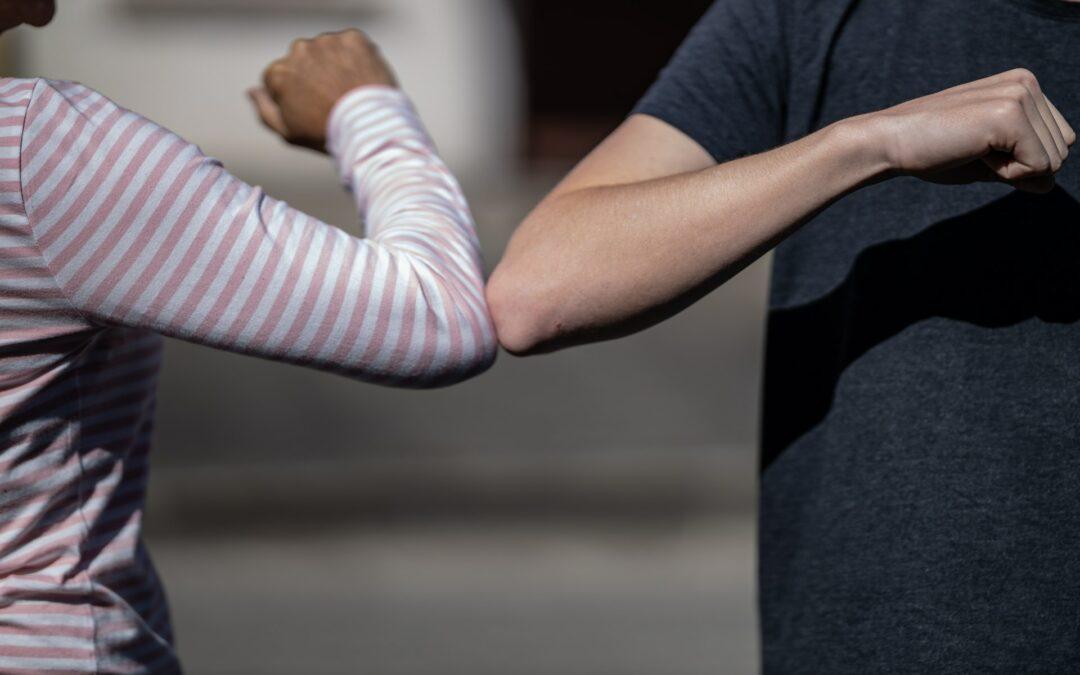 Why Does My Arm Pain? Characteristics, Symptoms, Treatment